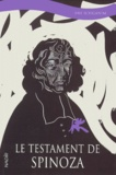 Ami Bouganim - Le testament de Spinoza.