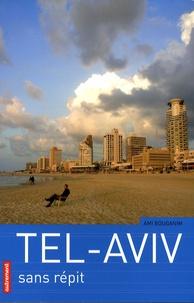 Histoiresdenlire.be Tel-Aviv - Sans répit Image