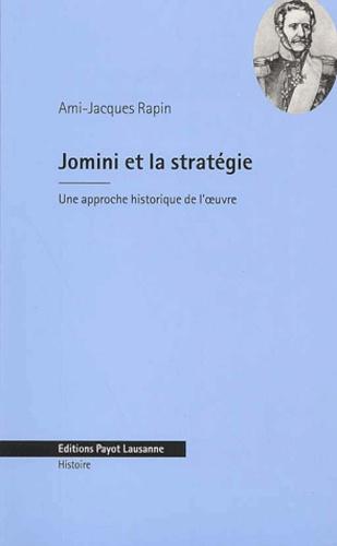 Ami-Jacques Rapin - .