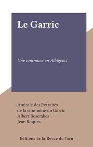 Amicale des Retraité de la com et Albert Besombes - Le Garric - Une commune en Albigeois.