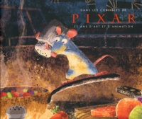 Amid Amidi - Dans les coulisses de Pixar - 25 ans d'art et d'animation.