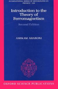 Amikam Aharoni - .