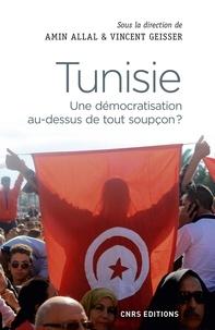 Amin Allal et Vincent Geisser - Tunisie - Une démocratisation au-dessus de tout soupçon ?.