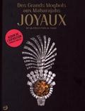 Amin Jaffer - Des Grands Moghols aux Maharadjahs, joyaux de la collection Al Thani - Carnet de cartes.