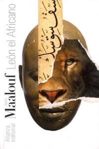 Amin Maalouf - Leon el Africano.