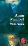 Amin Maalouf - Léon l'Africain.