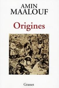 Amin Maalouf - Origines.