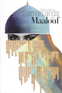 Amin Maalouf - Samarcanda.