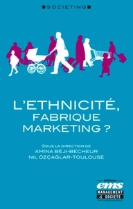 Goodtastepolice.fr L'éthnicité, fabrique marketing ? Image