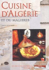 Deedr.fr Cuisine d'Algérie et du Maghreb Image
