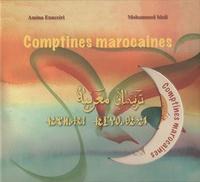 Amina Ennceiri et Mohammed Idali - Comptines marocaines. 1 CD audio