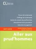 Amina Kebour-Rejasse et Sandra Guérinot - Aller aux Prud'hommes.