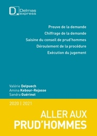Deedr.fr Aller aux prud'hommes Image
