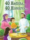 Amina Rekad - 40 hadiths... 40 histoires.