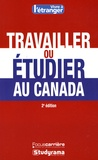 Amina Yala - Travailler ou étudier au Canada.