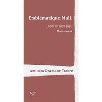 Aminata Dramane Traoré - Emblématique Mali.