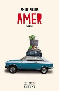 Amine Adjina - Amer.