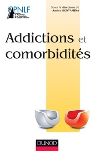 Amine Benyamina - Addictions et comorbidités.