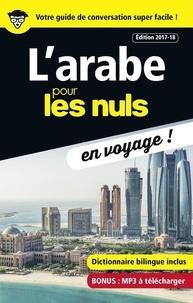 Lemememonde.fr L'arabe pour les nuls en voyage! Image