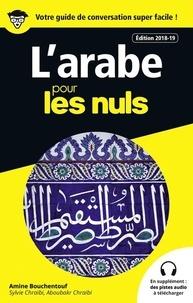 Deedr.fr L'arabe pour les nuls Image