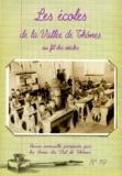 Amis du Val de Thônes - Les écoles de la Vallée de Thônes au fil des siècles.