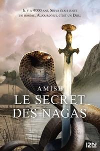 Téléchargez les best-sellers ebooks gratuitement La trilogie de Shiva Tome 2 9782823861648 ePub iBook par Amish Tripathi in French