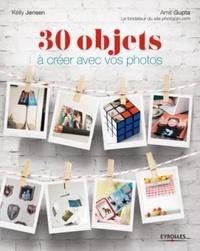 Alixetmika.fr 50 objets à créer avec vos photos Image