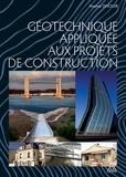 Ammar Dhouib - Géotechnique appliquée aux projets de construction.