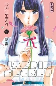 Ammitsu - Jardin secret Tome 1 : .