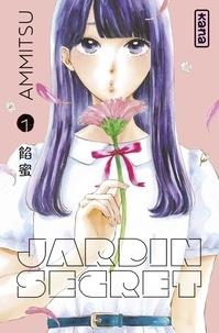 Ammitsu - Jardin secret - tome 1.
