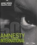 Amnesty International - Amnesty International a 50 ans.