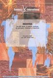 Amnesty International - Nigéria - Dix ans après, le pétrole continue de provoquer violences et injustices.