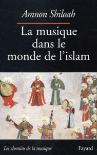 Deedr.fr La musique dans le monde de l'islam Image