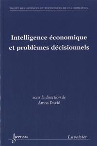 Intelligence économique et problèmes décisionnels.pdf
