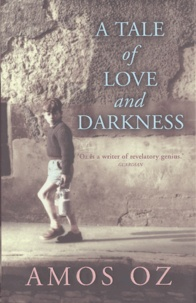 Amos Oz - A Tale of Love and Darkness.
