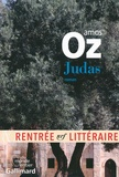 Amos Oz - Judas.
