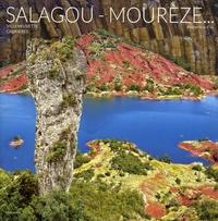 Amoureux d'ici et Philippe Martin - Salagou-Mourèze... - Villeneuvette, Cabrières.