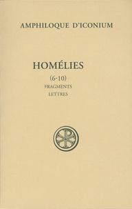Homélies - Tome 2, Homélies 6-10, fragments divers, épître synodale, lettre à Séleucos.pdf