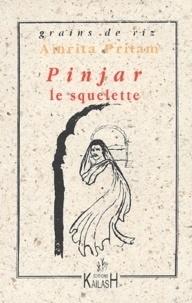 Amrita Pritam - .