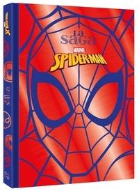 Amstramgram - La saga Spider-Man.