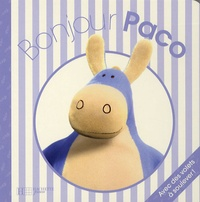Amtoys - Bonjour Paco.