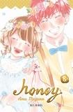 Amu Meguro - Honey Tome 8 : .