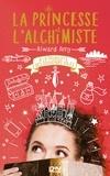 Amy Alward - La princesse et l'alchimiste Tome 2 : A la poursuite des souvenirs volés.