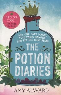 The Potion Diaries - Book 1.pdf