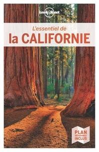 Amy Balfour et Brett Atkinson - L'essentiel de la Californie. 1 Plan détachable