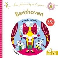 Amy Blay et Aurélie Desfour - Beethoven.