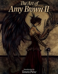 Amy Brown - The Art of Amy Brown - Tome 2.
