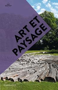 Amy Dempsey - Art et paysage.