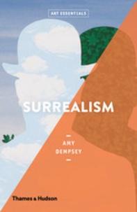Amy Dempsey - Surrealism.