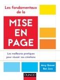 Amy Graver et Ben Jura - Grilles & mise en page - Best practices, de l'imprime à l'écran.